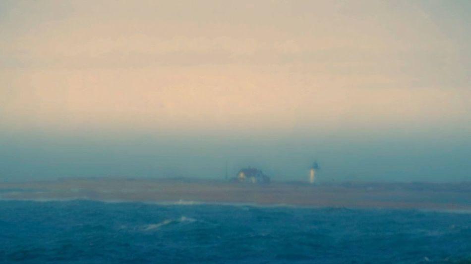 Race Point Lighthouse Provincetown  Massachusetts Beach Ocean Atlantic Ocean