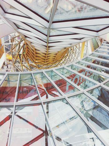 Architecture City Structures Ciudad