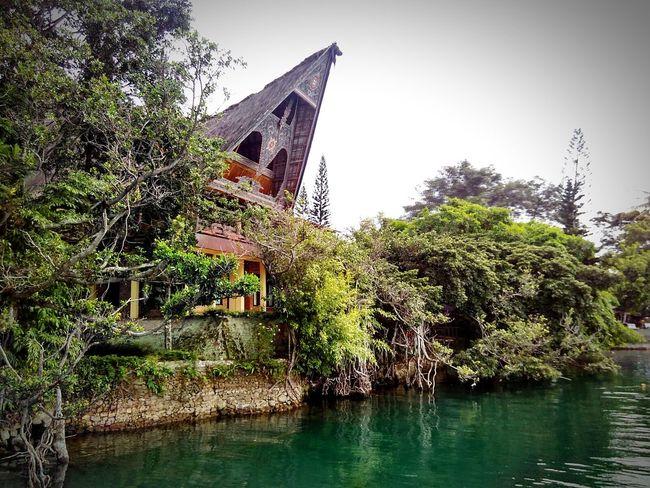 my lovelly bungaloow at tuktuk samosir island Bungalow Naturejunkie TOBALAKE TukTuk Samosir Island