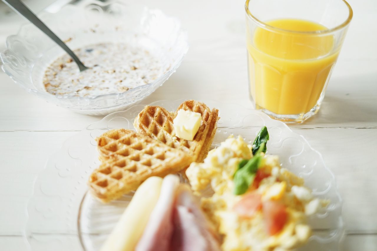Beautiful stock photos of breakfast, Breakfast, Drink, Food, Food And Drink