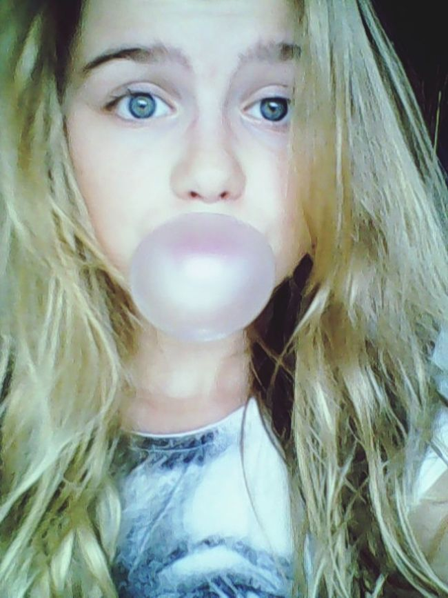 Chewing Gum:* Gum