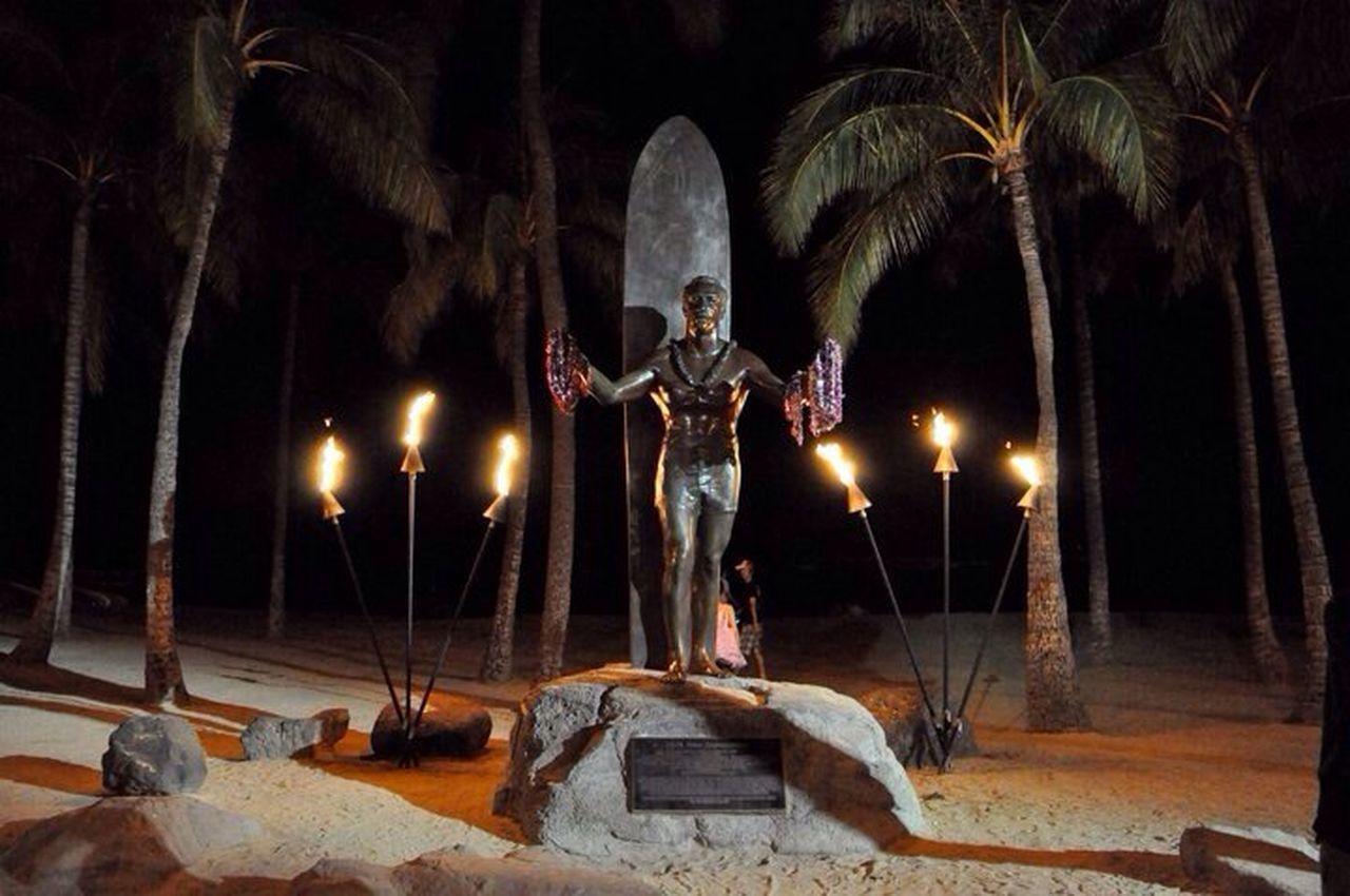 Hello Honolulu, Hawaii Hello World USA Traveling