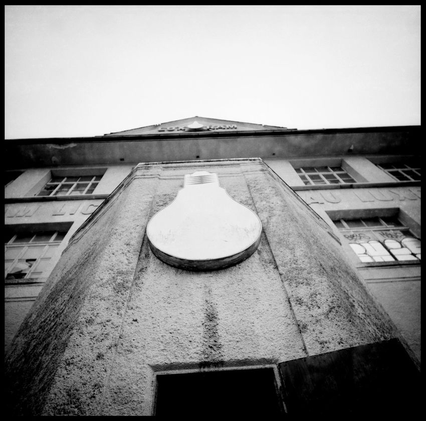Bulb and Psamls Abandonded Analogue Photography Architecture Arth Black And White Built Structure Bulb Bulb Factory Cable Car Catholic Church Flower Goldau Gothic Light Lomography Medium Format Mount Rigi Psalm Psalm No.5 Pusteblume Rigi Bahn Snow And Ice  Swiss Alps