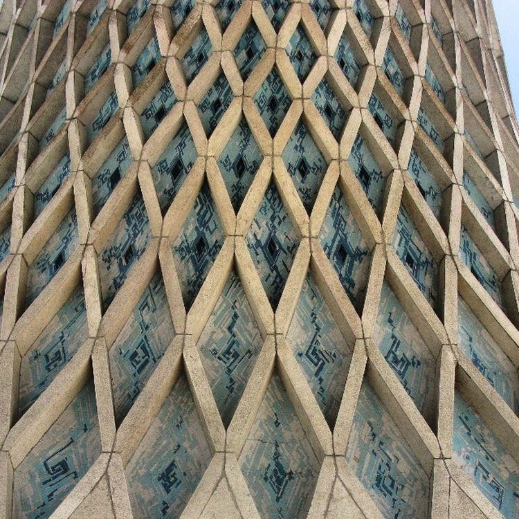Gandotours Iran Irantravel Azadi Tower Azadi Square Azaditower Azadi Tower In Tehran Tehran Tehran, Iran