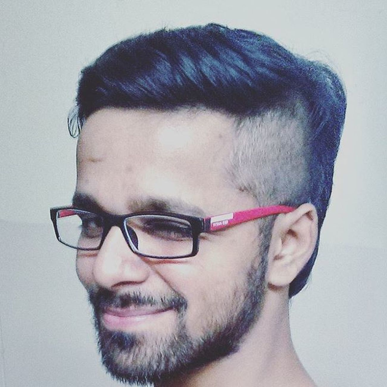 The Best  Thing about Me is that Idontcare . 😯 Love Winter Handsome Instalike Selfie Swag Smart Follow Instadaily Friends Beard Me Style Followme Instagood Amazing Wink Fun Smile Picoftheday Happy beardgang hair titan eyeplus specs hairstyle 😎👈