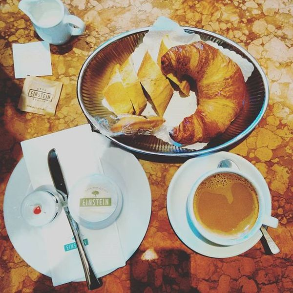 Colazione Breakfast Früstück Petitdejeuner