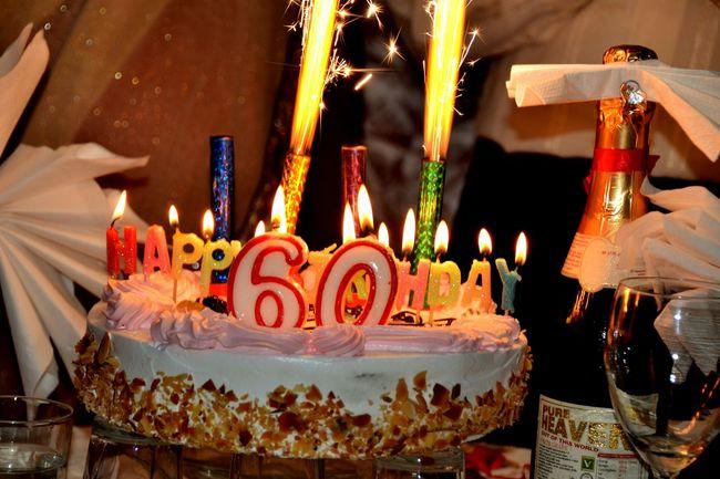 Nani's 60th Birthday party Birthday Cake Mauritius First Eyeem Photo