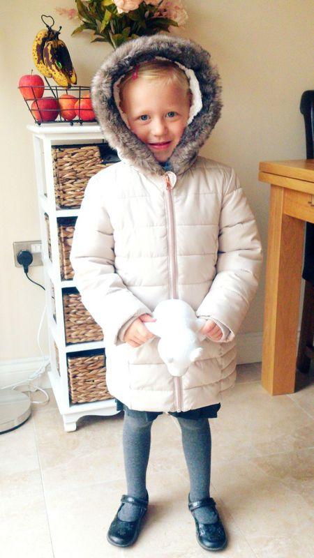 Preschool Ready For Winter