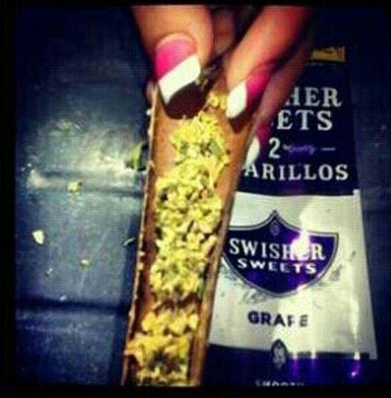 <3 Weed WhenIFirstStartedRolling