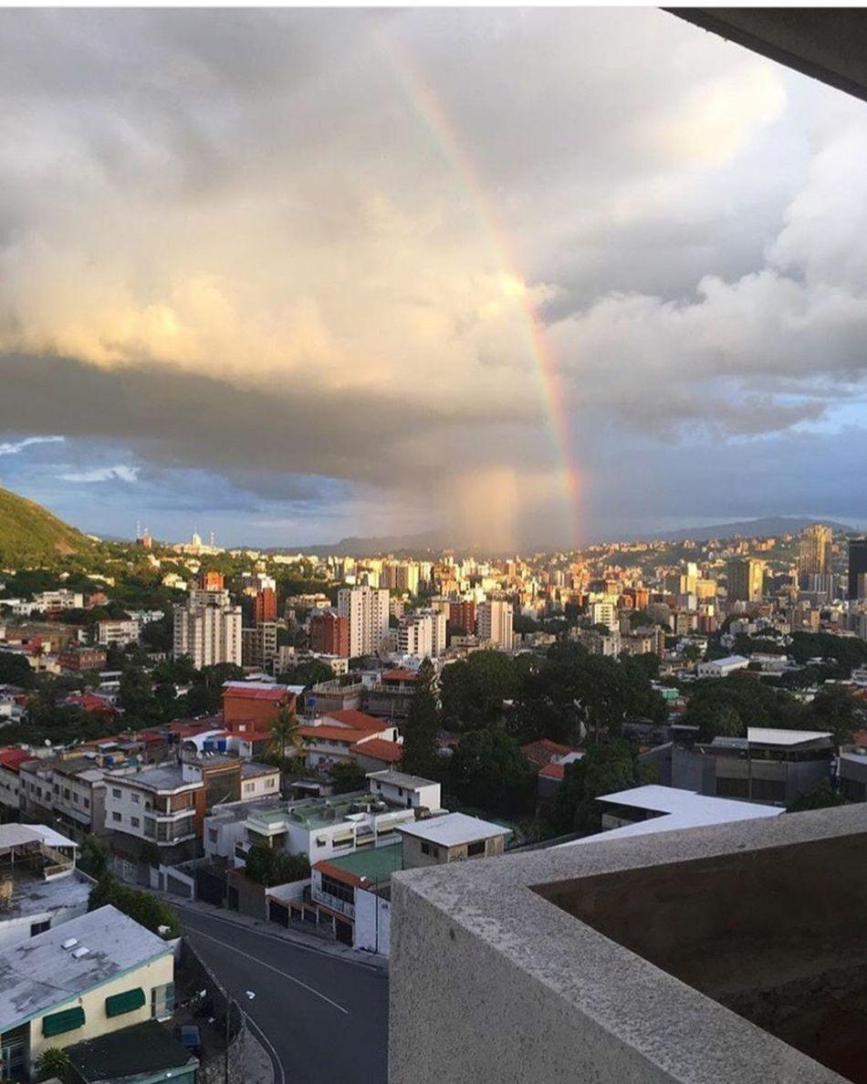 Venezuela Caracas Sin Filtros