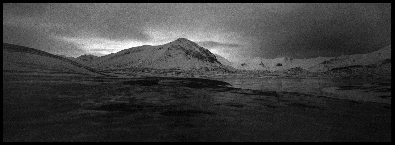 follow the winter trail Arctic Arctic Plane Climate Change Glacier Ice Mining Mountain Ny Alesund Plane Polar  Polar Bear Svalbard  Train Winter
