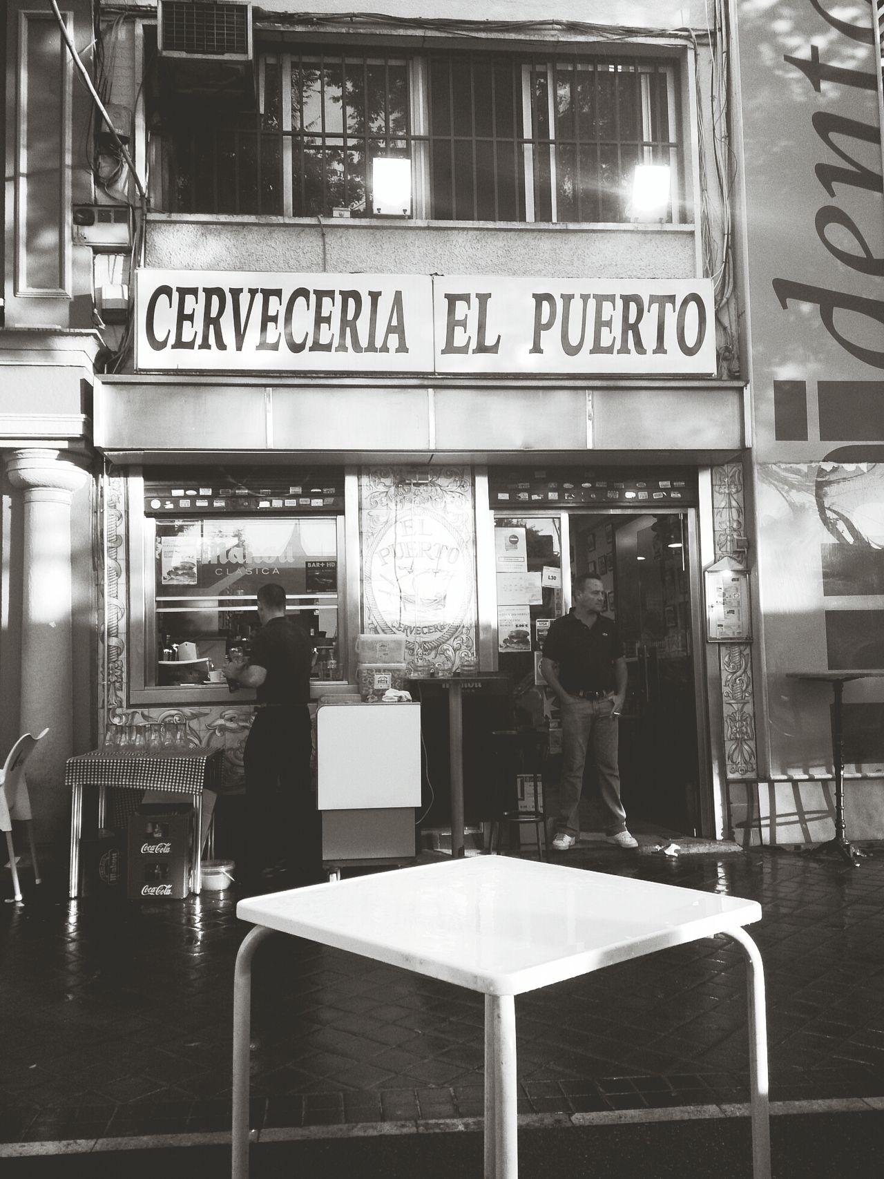 De tapeo! Madrid Sony Xperia Z Streetphotography Urban