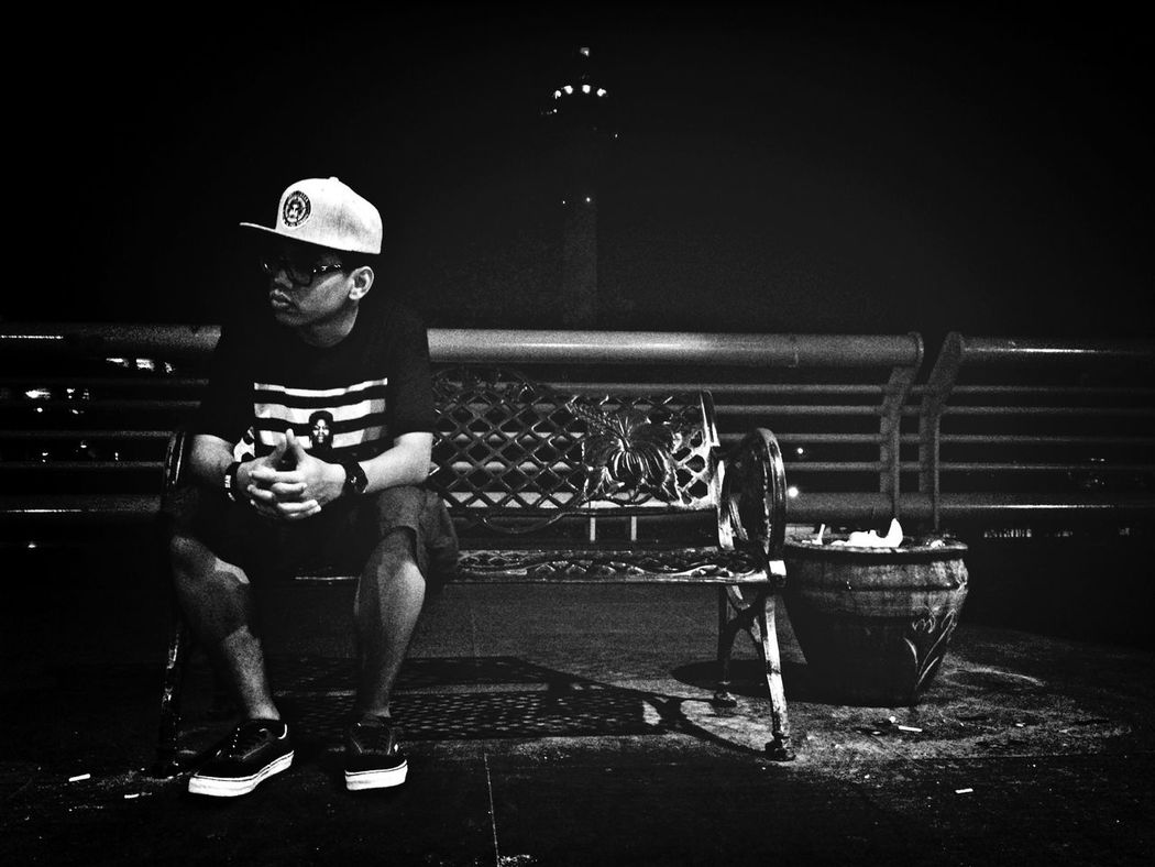 Right next to you, looking foward, memories behind Blackandwhite DOPE #OBEY
