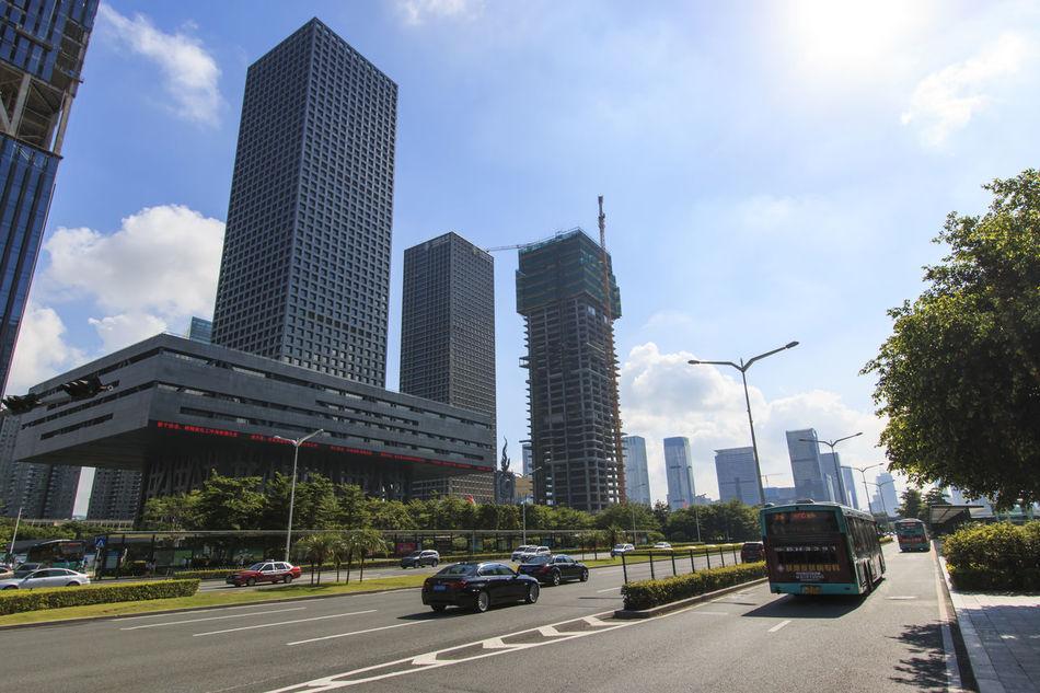 Beautiful stock photos of stock exchange,  Building Exterior,  Built Structure,  Bus,  Capital Cities