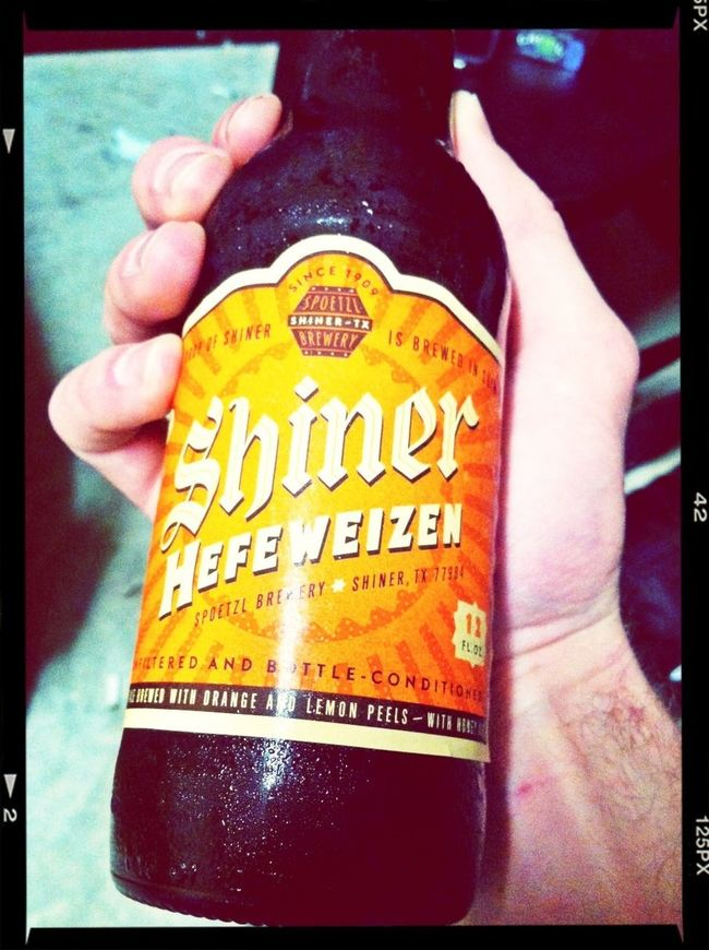 One of Shiner's finest!