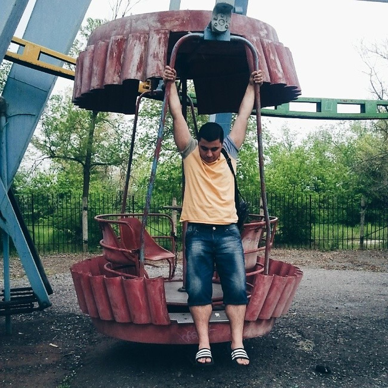 заброшенное колесообозрения паркдружбы вишу snapseed Ferriswheel vsco vscorussia vscocam vscophile vscogood vscoaward instagood vscogrid vscomoment VolgogradCity Volgograd