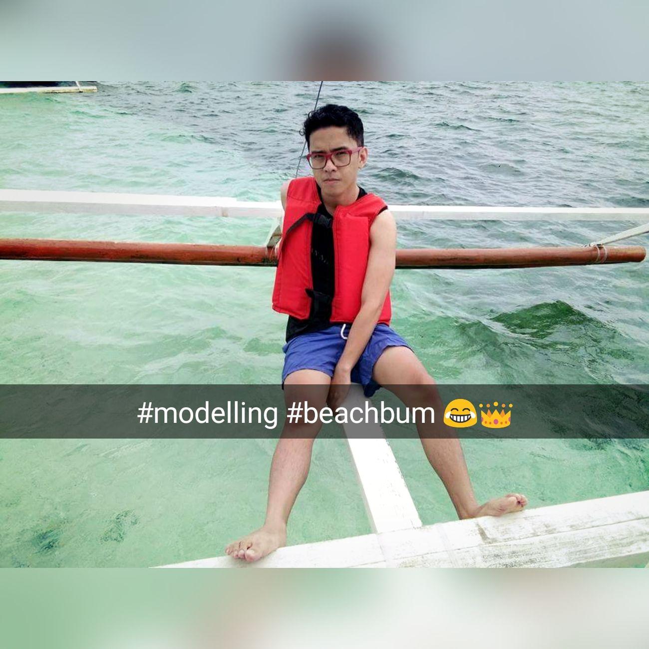 Britania SurigaoDelSur Modelling Beachbum