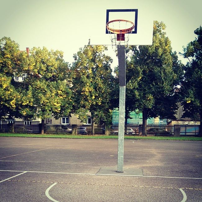 One court at a time