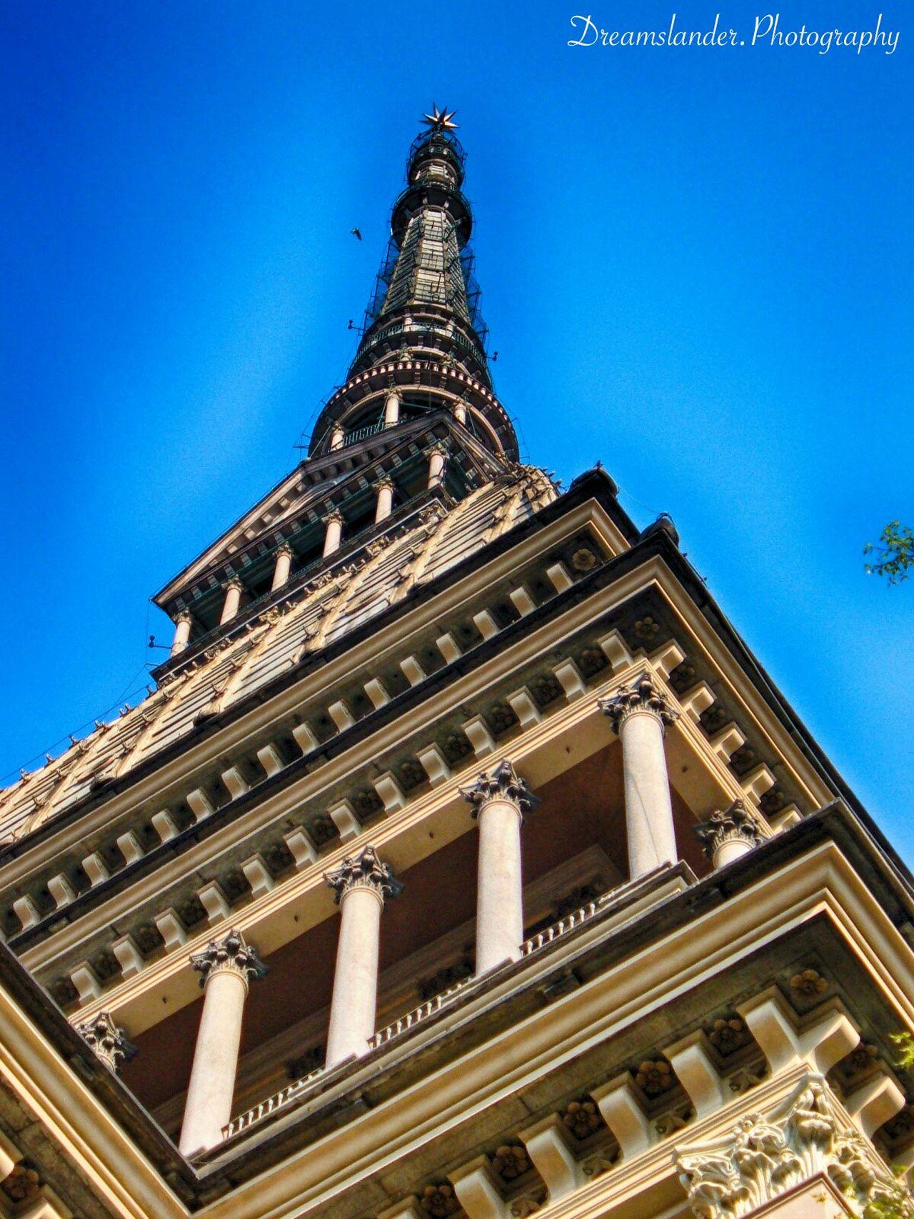 Tower Urban Architecture Torino , La Mole Architecture Travel Photography Street Photography Torino