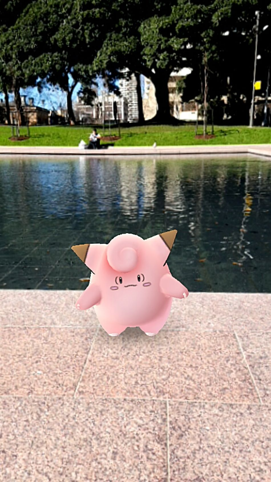 The modern magic Lifestyles Pink Color Magic Moments Pokémon Pokemon Go Augmented Reality Relaxation Lifestyles The Magic Mission