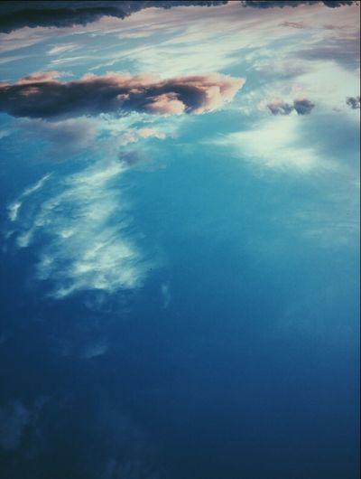 F1 Sky or Earth ? First Eyeem Photo Sky