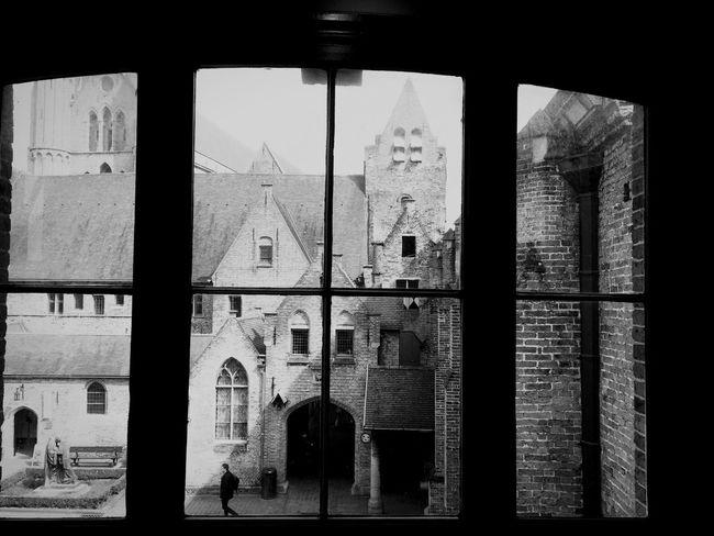 BRUGGE Mobiography Brugge Brugge, Belgium IPhoneography