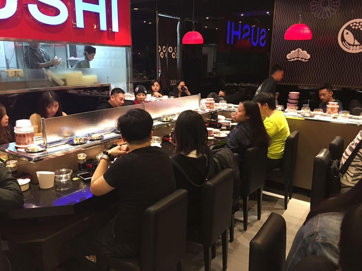 Sushi Sushi! Sushi Restaurant Sushilove Sushi Bar Chinakitchen ChinaFood Sushiexpress Chinese Kitchen China Chinese Chinese Food China Food EyeEm EyeEm Best Shots EyeEm Gallery Eyeemphotography Eyeemphoto Eyeem Market Eyeem Photography Beauty Of China Shenzhen China Photos