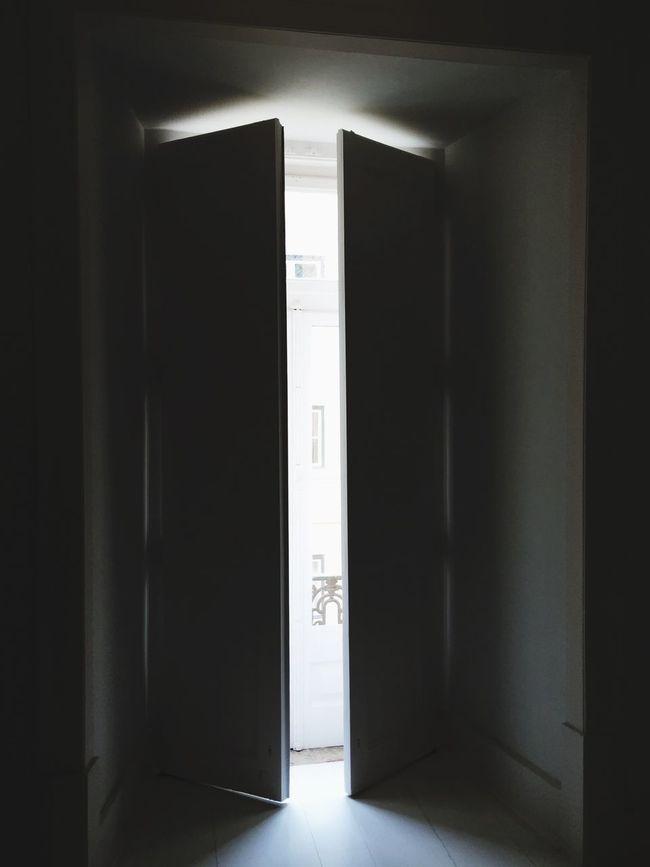 Pivotal Ideas Doors