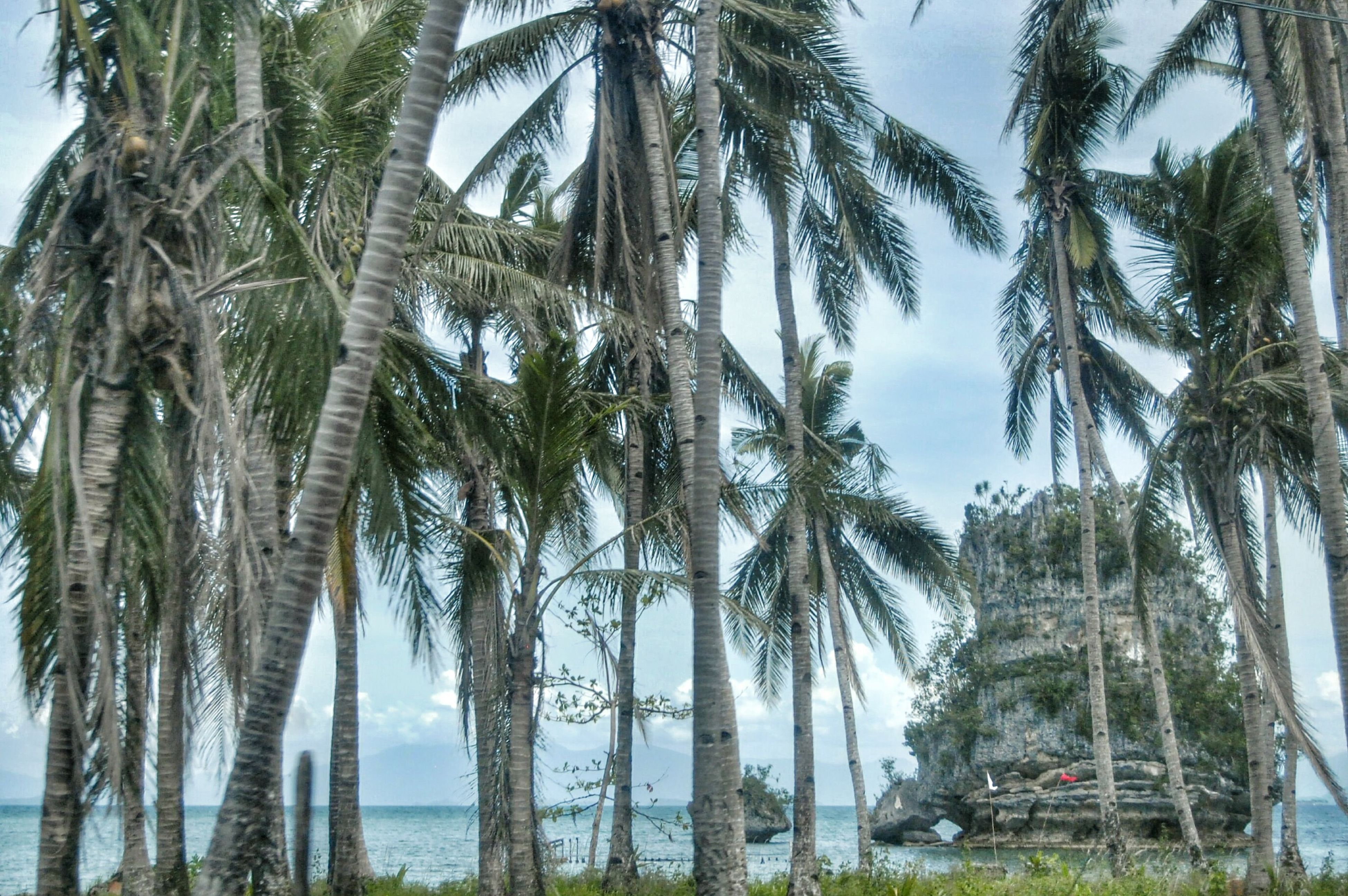 Caluwayan Beach Resort Easternsamar EyeEm Pinoy RenPhotography