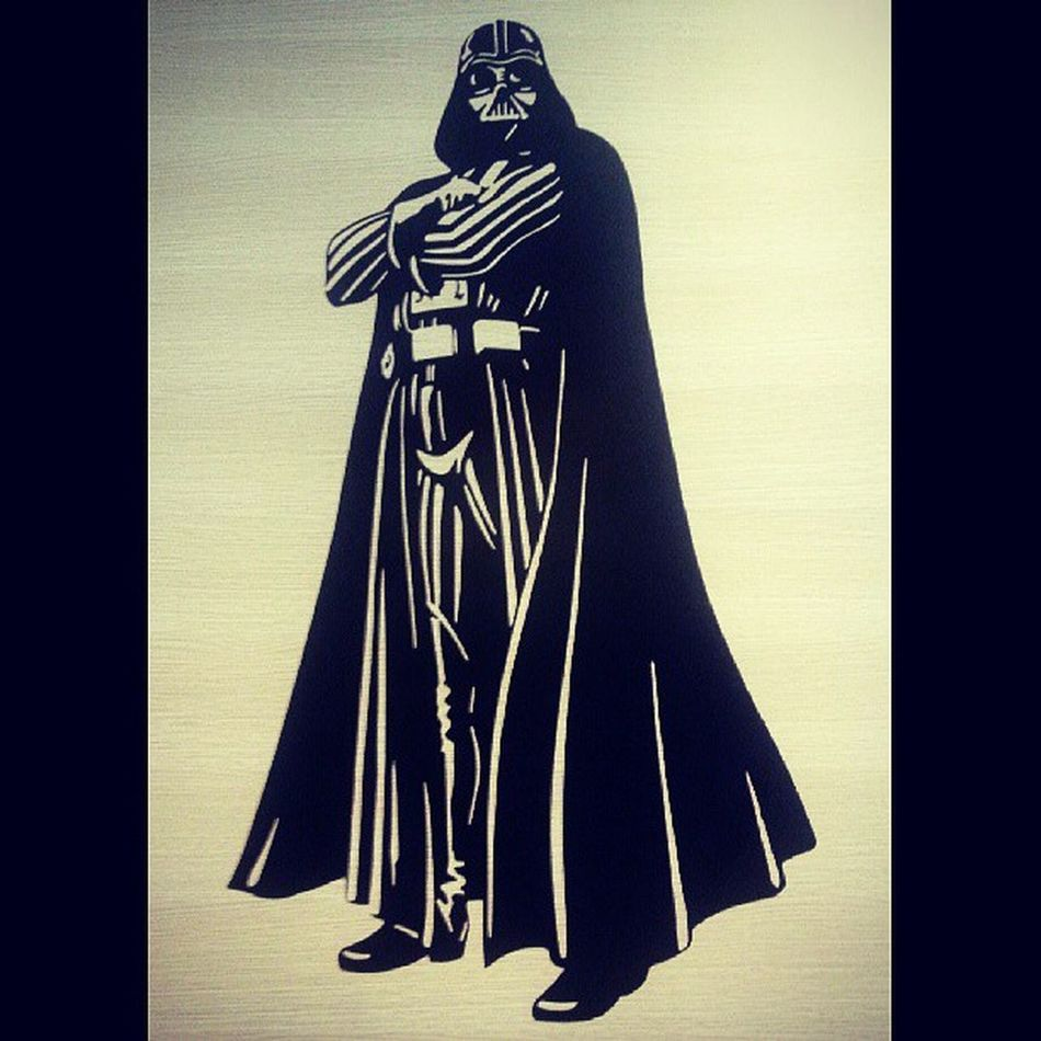 Perhaps I can find new ways to motivate them... - Lord Vader Brunei InstaBruDroid Andrography GloriaJeansBrunei