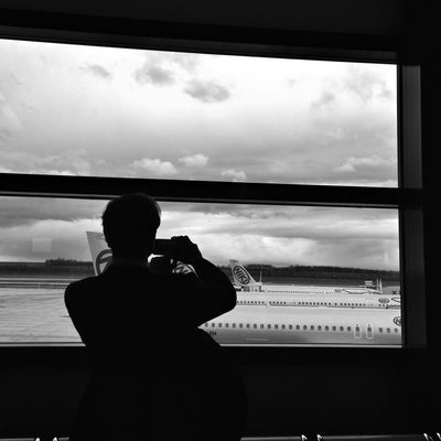 divestreetphotography at Vienna International Airport (VIE) by Jesús León