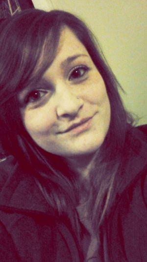 Smile through the sadness..
