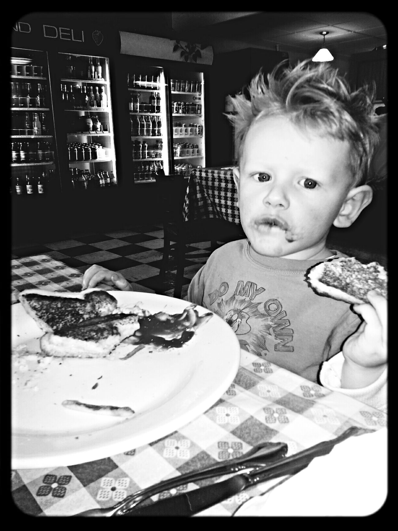 EyeEm Cutie Crushing Lunch Hungry