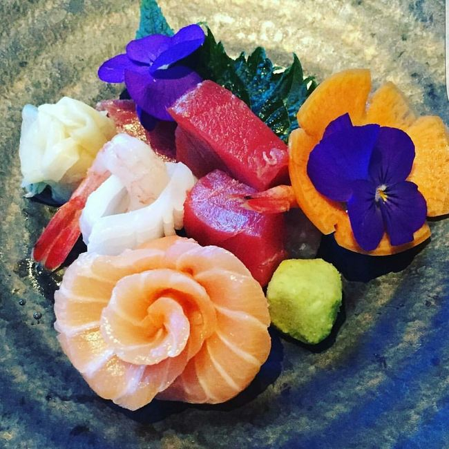 Sushi Food And Drink Food Food And Drink Sushi Sushilover Sushi Lover High Angle View Freshness Food And Drink Food High Angle View Freshness Variation Multi Colored Large Group Of Objects Group Of Objects Sack No People