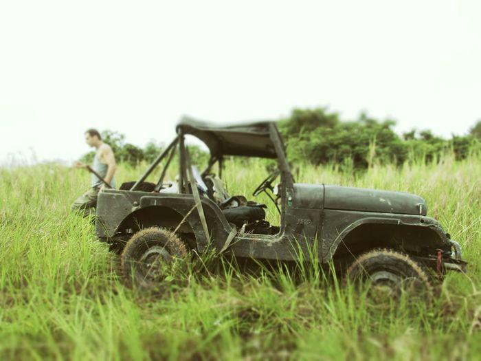 Jeep life 💙 Jeeplife Jeepwillys69