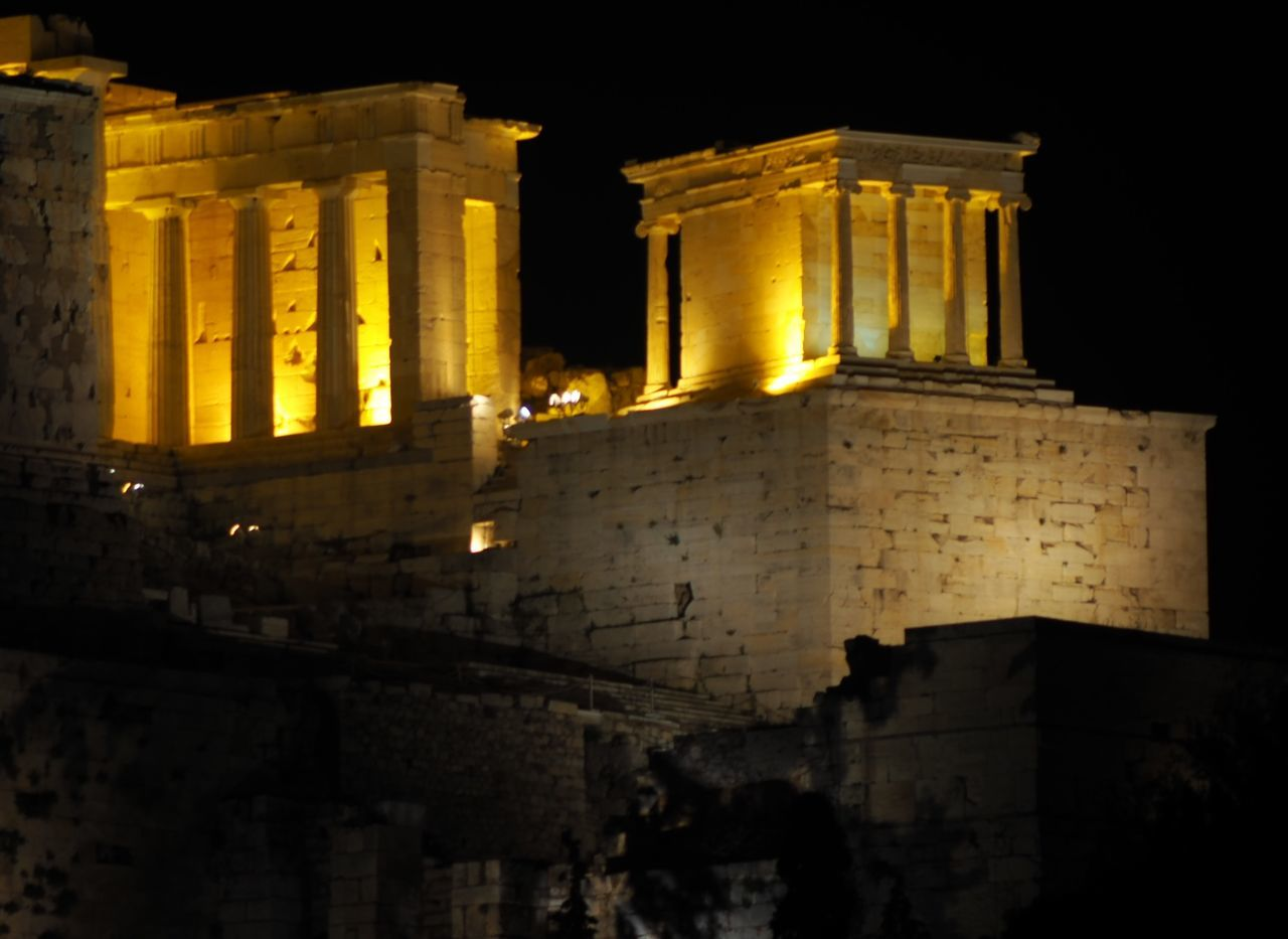 Old Ruin Architecture Night History Illuminated Built Structure Ancient Sky Ancient Civilization No People Cityscape King - Royal Person Outdoors Parthenon Acropolis Greece Pathenon Close-up Athens Greece Athens City Athens, Greece Neighborhood Map