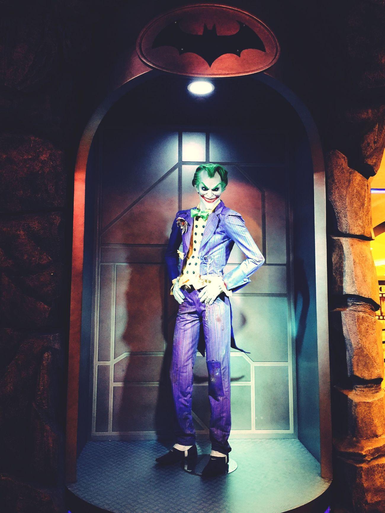 Joker!!! Joker