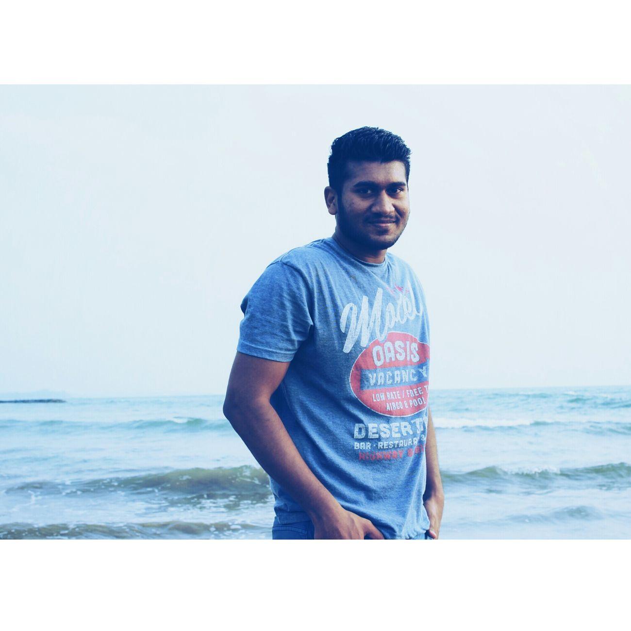 SriLanka Srilankaboy Beach Goodtime ❤️ Simpleme Happyme Singlelife  Singleboy Single