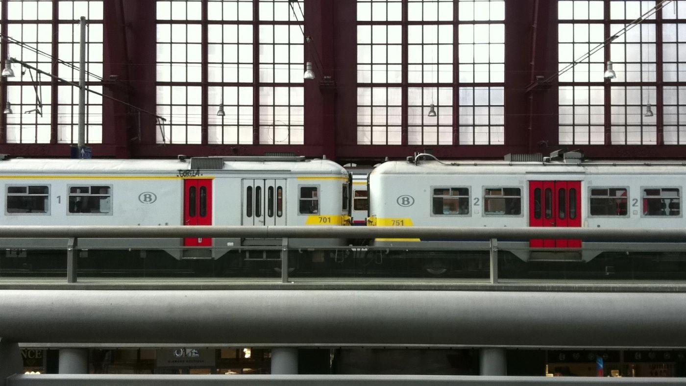 Antwerp CS