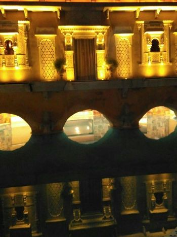 Royalty Jodhpur Fort Jodhpur Royal Palace Royal Indian Culture  Indianphotography India_clicks Indiaphotos Reflection In The Water Water Reflections Water Reflection Water Reflections Taking Photos Reflections Reflected In The Glassy Stillness Of The Water