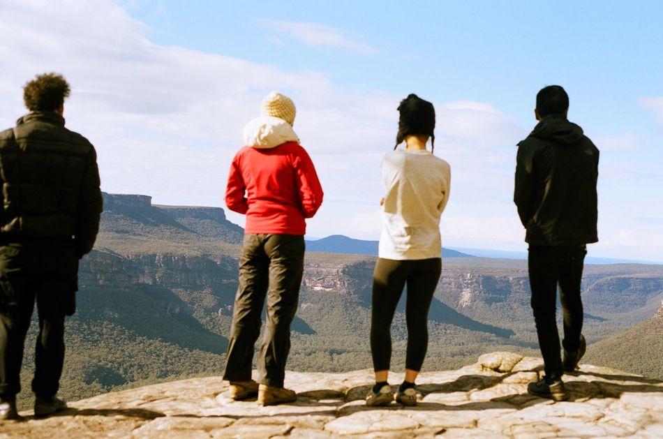 Beautiful stock photos of group, Climbing, Enjoyment, Environment, Free Time