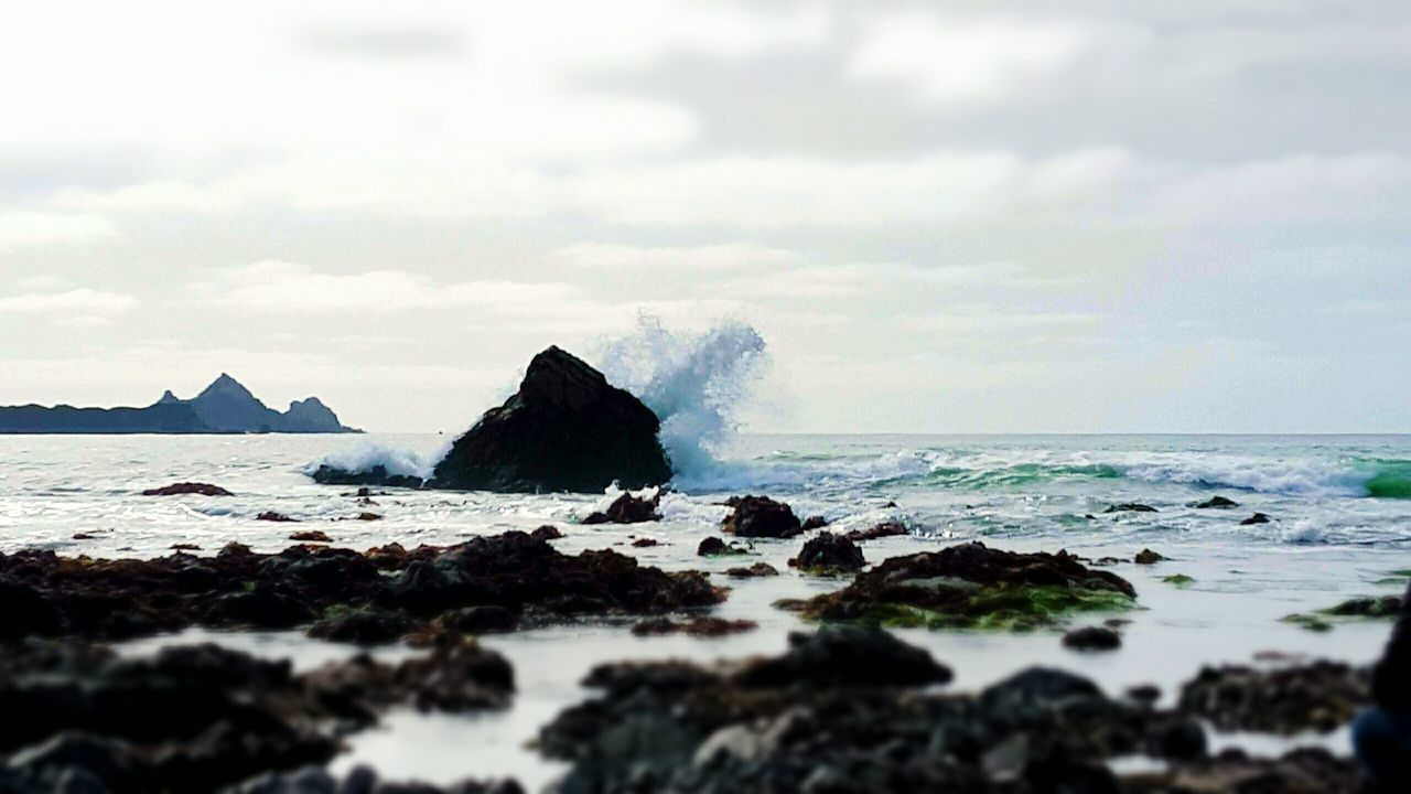 Pacific Ocean Pacific Coast California Ocean Rocks Beautiful Myhappyplace My Perspective Livelaughlove♡ Power In Nature