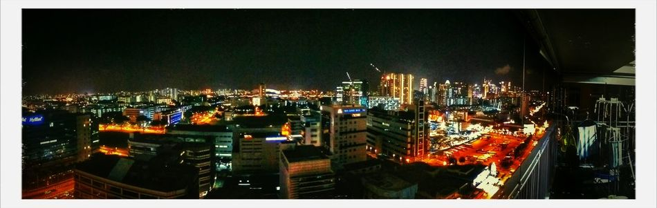 Night Lights Night View Night Photography