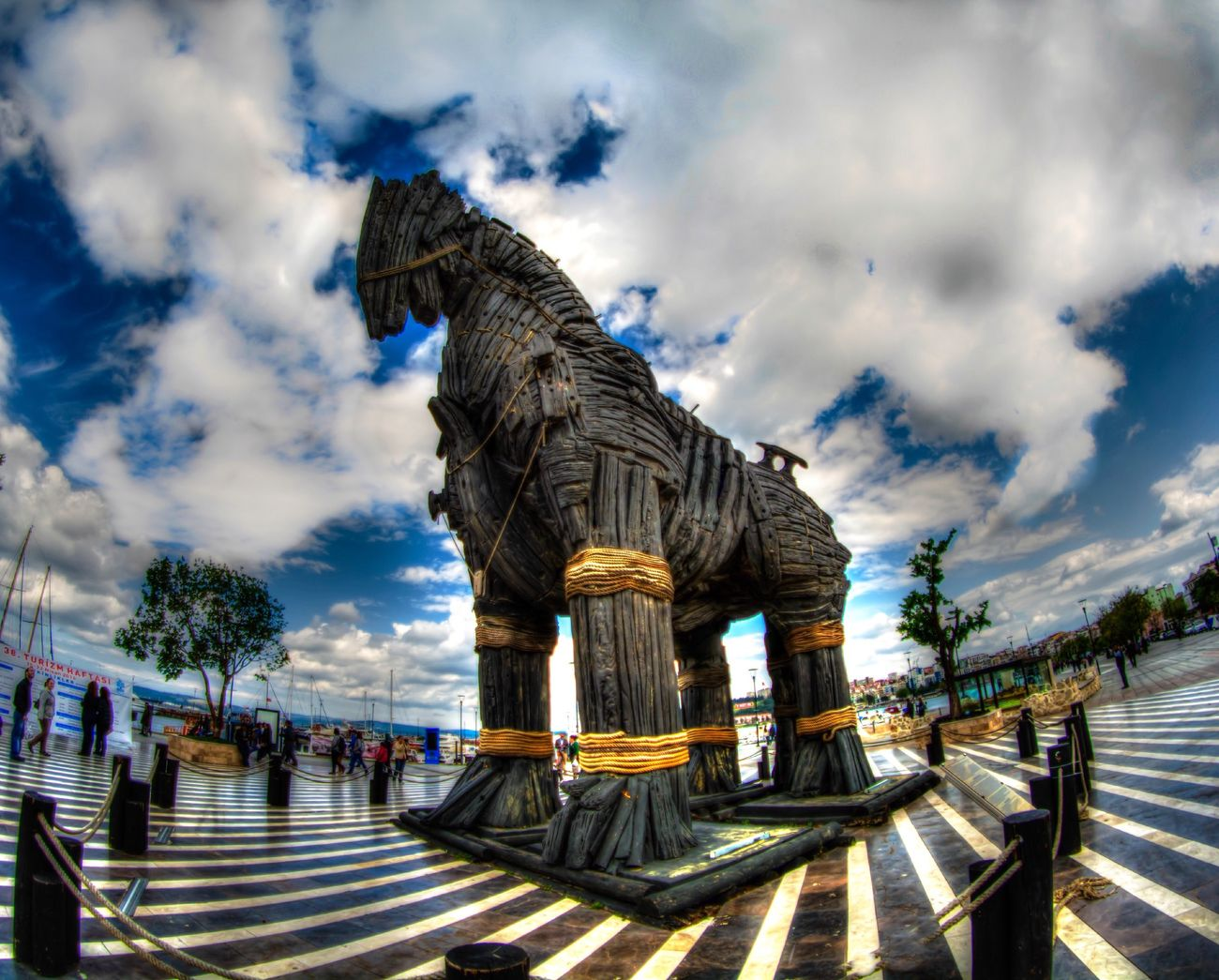 Taking Photos Hollywood Trojan Horse in Canakkale First Eyeem Photo Enjoying Life Relaxing