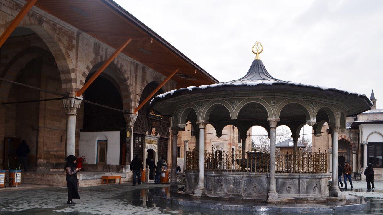 Mevlana Mevlana Mosque Mevlana Türbesi MevlanaRumi Mevlana Meydanı şehr-imevlâna MevlanaMosque Konya Konyagram Konyainstagram