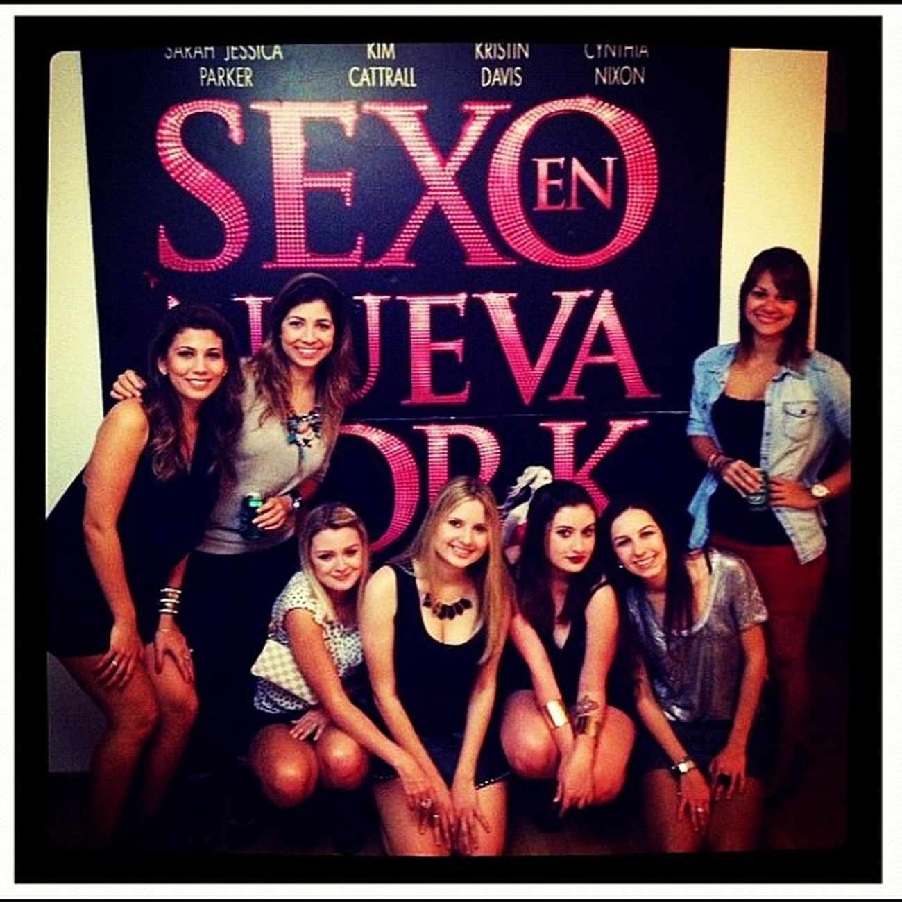Girls night out ???