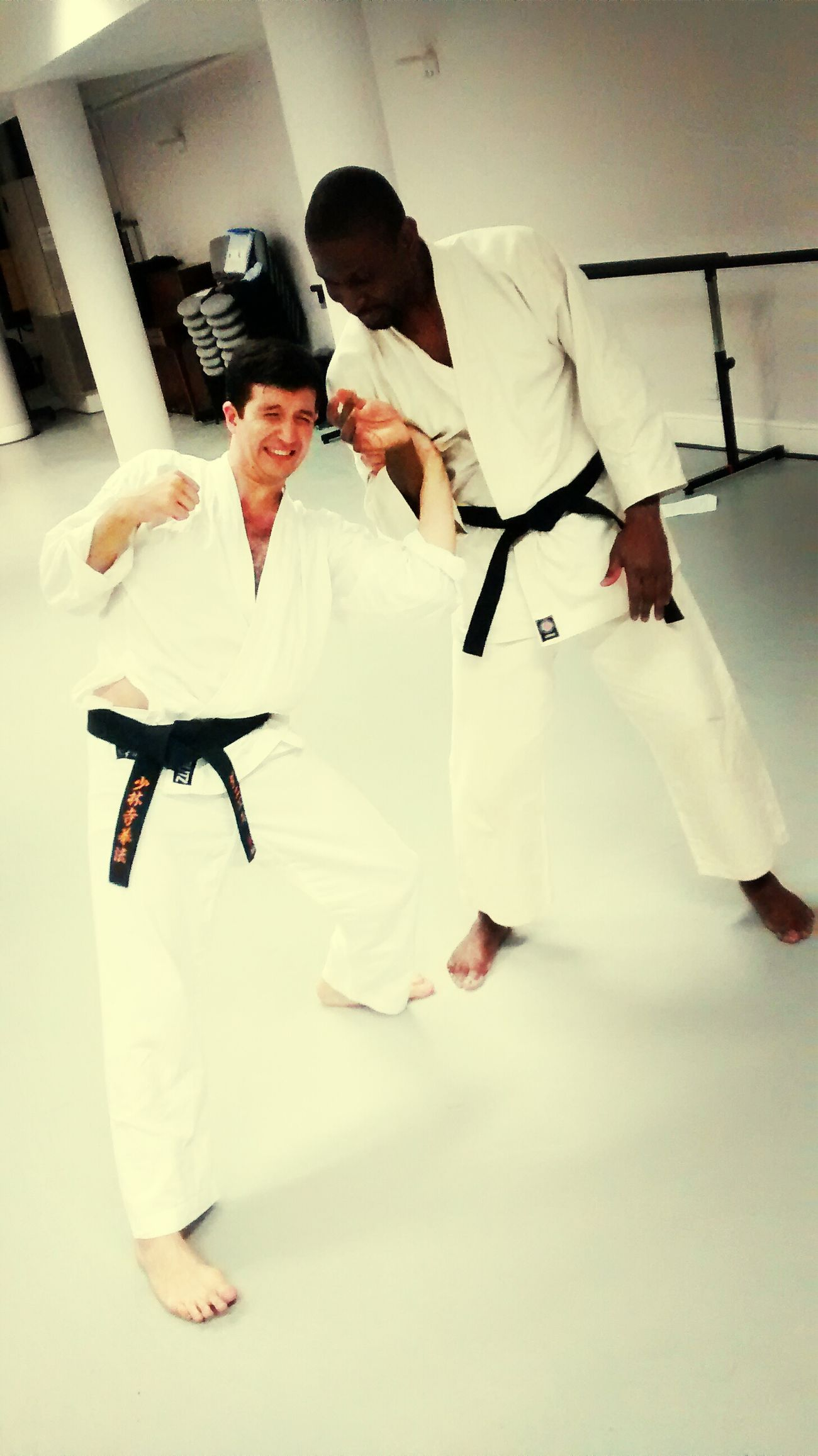 Shorinji Kempo Bskf City Kempo Martial Arts