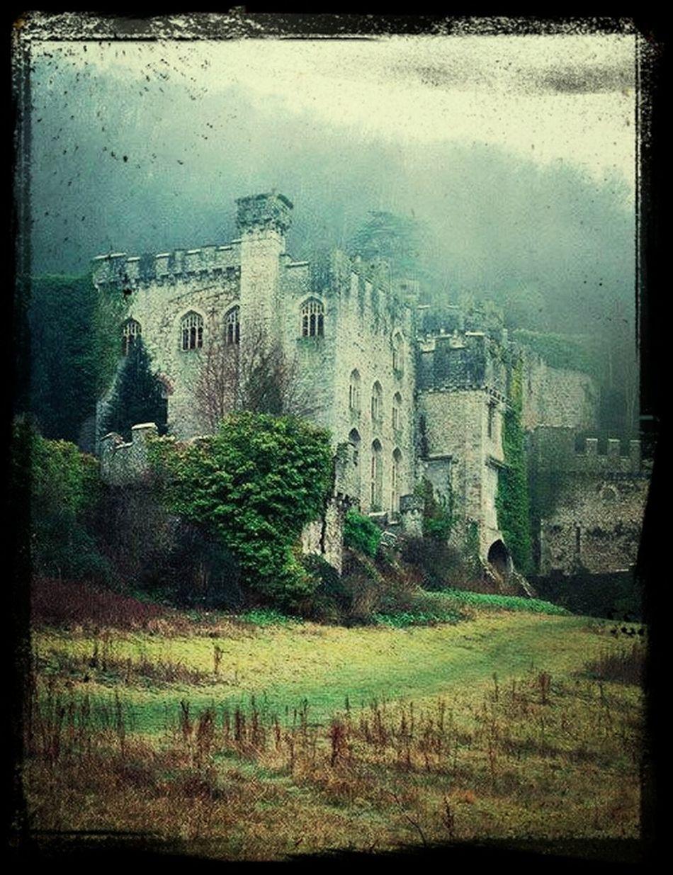 Castle Midevil
