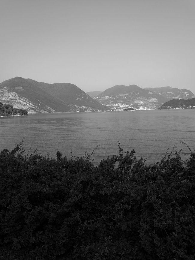 lago di Iseo..