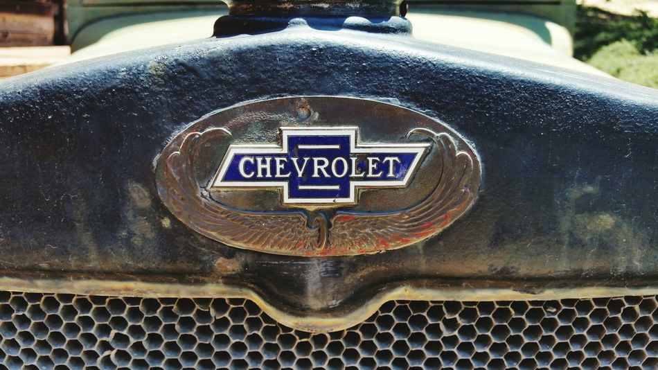 1937 Chevrolet emblem. Art Anstract Architecture Photojournalism Losangeles Photagrapher Followme Bestoftheday Photography EyeEm Best Shots